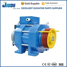 Good Quality Gearless Traction Motor For Elevator