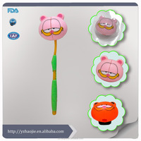 Cheap ToothBrush Cap for Promotional, cheap animal toothbrush cover, kids toothbrush cover