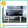 P10 outdoor 360 degree led display