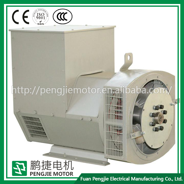 Competitive price and best price double bearing alternator