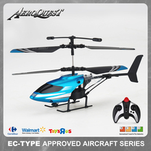 2 Channels RC Mini Helicopter Toy