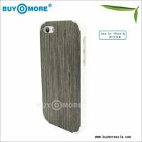 Newest Wooden Skins Back Super Thin Case For iPhone 5 6s, For iPhone 6 Wood PC Case