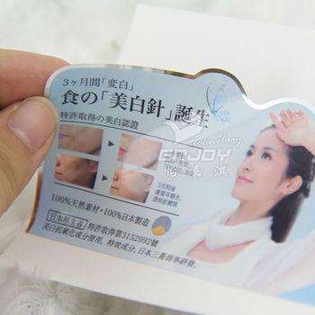 dot round laser PVC sticker; rectangle PVC laser film
