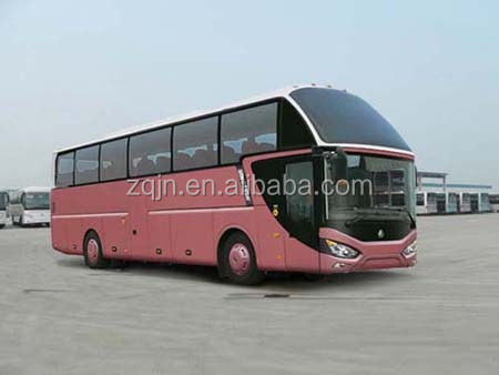 Low Price 50-60seats left right hand drive buses for sale