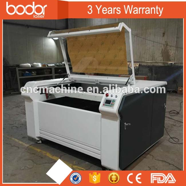 high-precision laser engraving and cutting machine 100W 120W 150W for for MDF Wood Acrylic Granite Stone Paper Fabric
