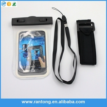 New and hot OEM quality cell phone case waterproof bag wholesale