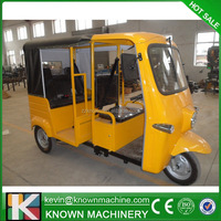 KN-SDDC-1 Electric Tricycle / Electric Motorcycle / Electric Tuk Tuks
