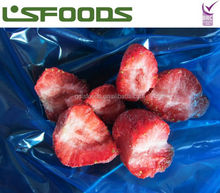 Frozen Bulk Strawberries price for frozen strawberry
