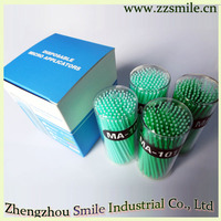 Good Quality Disposable Micro Applicator Brush/Dental Microbrush