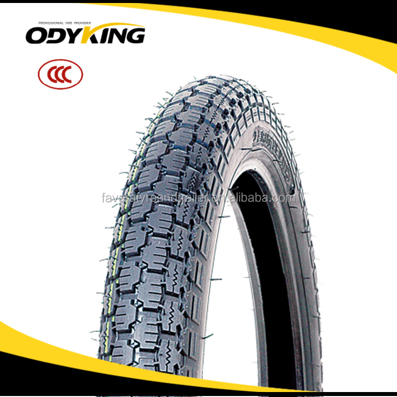 cheap motorcycle tyre and inner tube 4.10-18 3.50-18 3.25-18