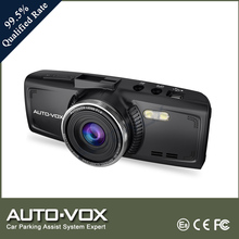 G-sensor car black box video recorder full hd 1080p dvr