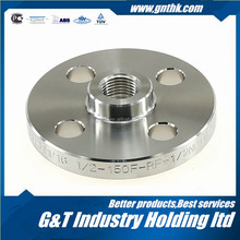 STAINLESS STEEL WNRF, SORF, BLRF, THREADED FLANGES IN GRADE OF 304 , 304L , 304H, 309H, 310H ,