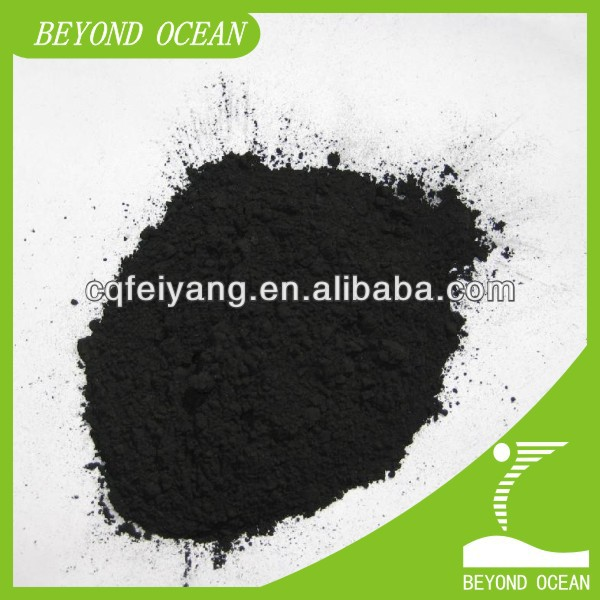 Provide Wood-based Activated Carbon for Potassium Sorbate
