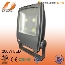 High lumens 200W LED outdoor stadium lighting Factory Price selling