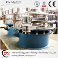 High quality self-cleaning spin vibration sieve
