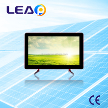 26 Inch led tv full hd solar tv for family