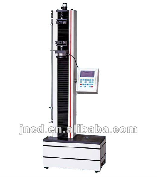 Digital display electronic universal testing machine+testing machine price+plastic tensile testing machine