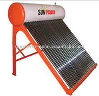 High Quality Sunny Water Solar Energy Water Heater