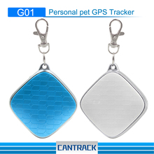 worlds smallest long battery waterproof pet gps tracker for personal kids cat pet