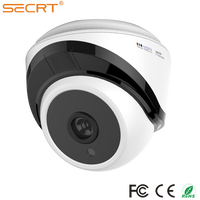 2016 hot selling 2 Megapixel battery operated security camera dome security ip camera