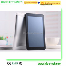 From China Tablet PC Manufacture MTK6572 Dual Core 7 Inch Android 3G PC Tab