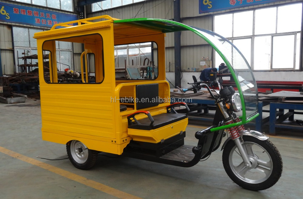 Three wheeler eco-friendly auto-rickshaw bajaj price list for hot sale 21000016
