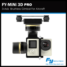 FeiyuTech 3 axis brushless aircraft gimbal for drone