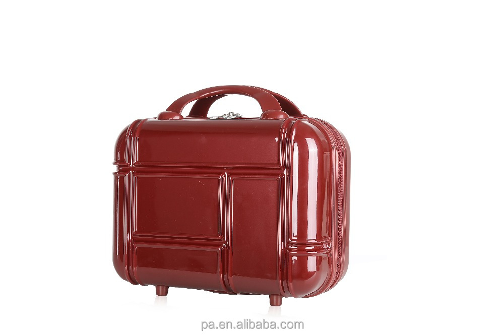 ABS +PC material Beauty Case Vanity Case
