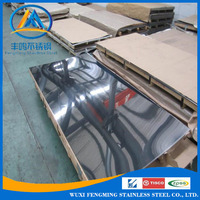 Stainless Steel Sheet 316L 2B Plate Coil Price Manufacturer!!!
