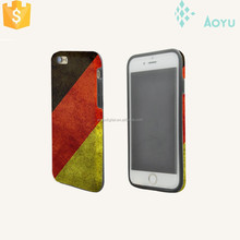 quality material lightweight tpu case for i phone6 cover