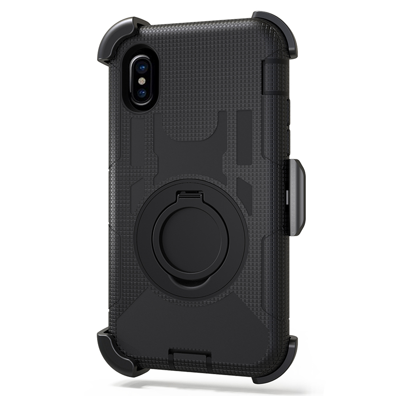 Manufacturers diy logo custom mobile phone holder PC silicon cover oem silicone case for iPhone X 8 7 6 6s 5 5s Plus