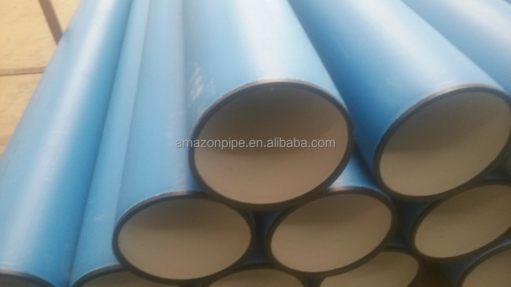 China supply HDPE plastic tube small diameter drinking water pipe in rool