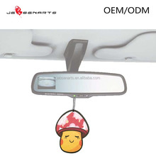 OEM Absorbent Customized Paper Air Freshener For Car