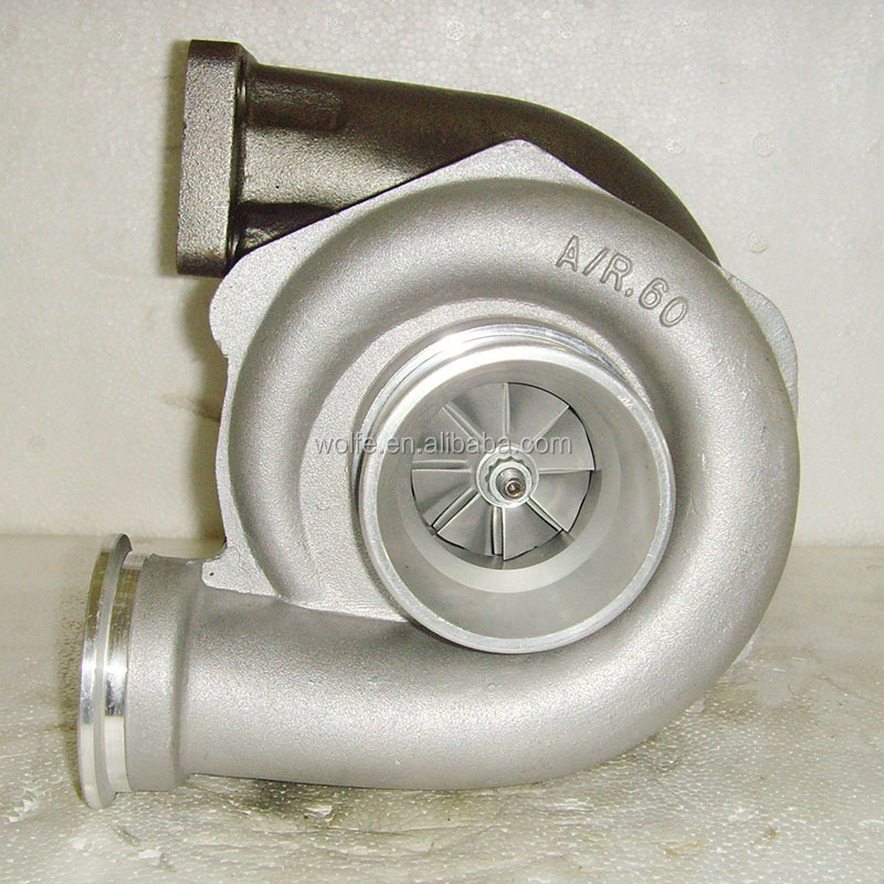 TO4B81 465366-5001S Turbocharger B-enz OM352A