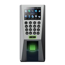 HF F18 Whole sale keypad RS232 RS485 Fingerprint Access Control System