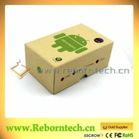 4 inch Liw Cost Android 3G Mobile Phones - Adding $30 for Free Shipping Worldwide