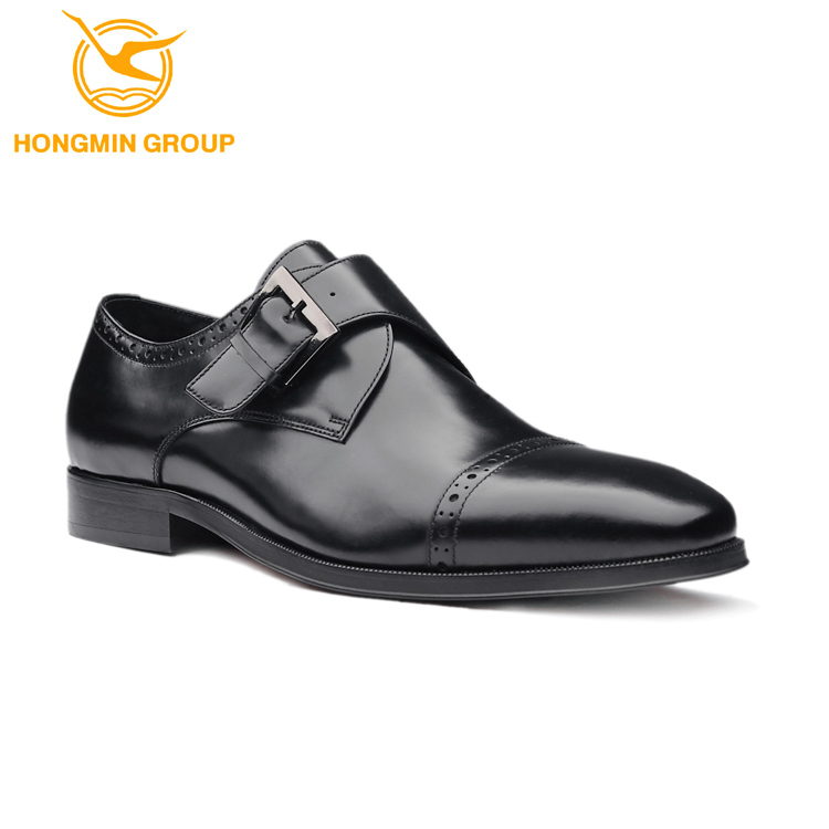 China factory fashion wholesale turkey style mens leader formal shoes new italy design men leather high heel wedding shoes