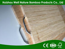 Eco-friendly health organic multi cooking kitchen bamboo cutting board