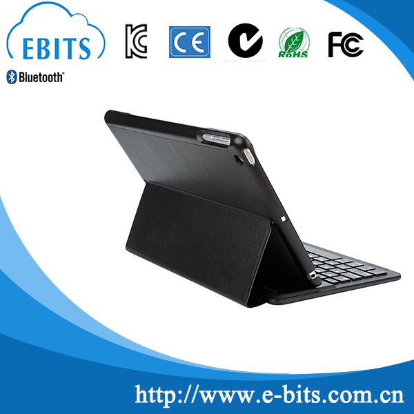 New design customized tablet case keyboard for ipad air