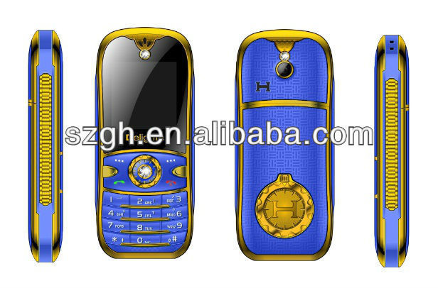 2013 cheapest dual sim cellphone H1
