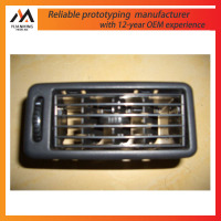 rapid prototypes Plastic Injection molding automobile parts plastic mould