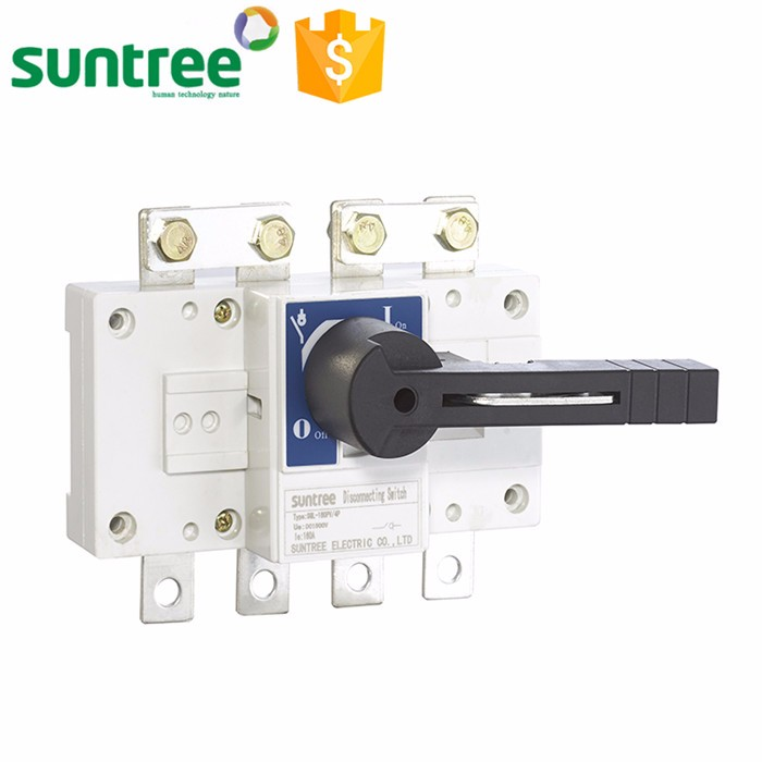 High quality 3200A isolating switch for mains