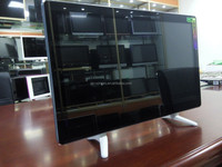 factory led tv lcd price /21.5inch 22inch 23.6inch 24inch 32inch solar tv