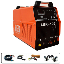 CUT-100-1 100a plasma cutting machine price for metal carbon steel stainless steel