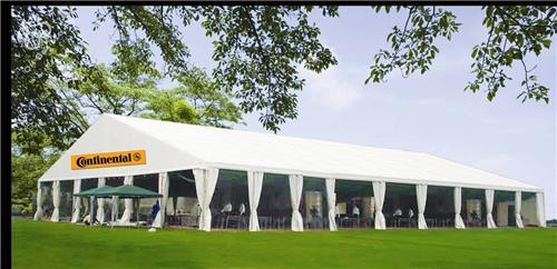 pvc coated tarpaulin cover for marquee tent event and wedding tent