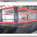 Octagon mma fighting cage/mma cotagon/mma floor cage