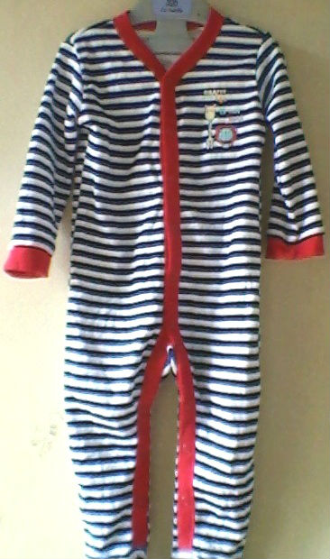 sleep suit & body suit