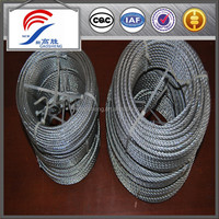 bicycle brake wire cable used steel wire rope