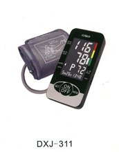 Arm Type Fully Automatic bluetooth blood pressure monitor