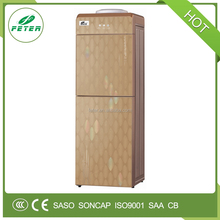 Double door glass water dispenser price